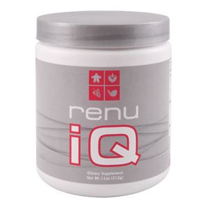 Picture of Renu IQ - 1 canister